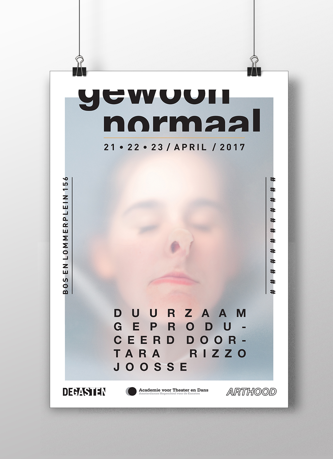 ADMIRAAL  GRAPHIC DESIGN